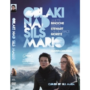 Oblaki nad Sils Mario (Clouds of Sils Maria)