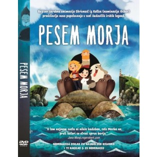 Pesem morja (Song of the Sea)