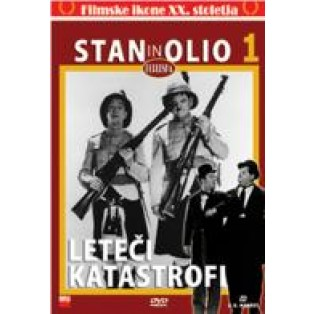 Stan in Olio 1: Leteči katastrofi (Flying Deuces)