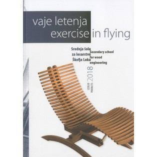 Vaje letenja/Exercise in flying