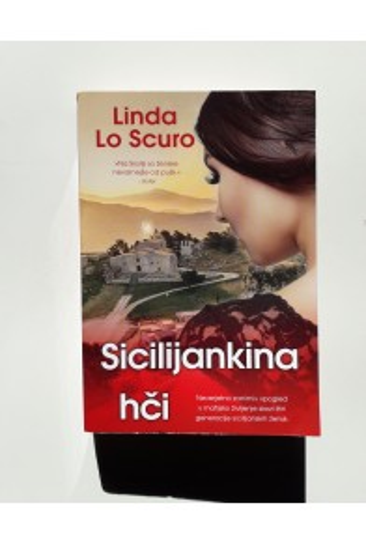 Siciljankina hči; Lina Lo Scuro (ant.)