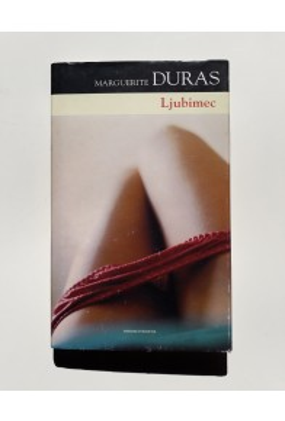 Ljubimec, Marguerite Duras (ant.)
