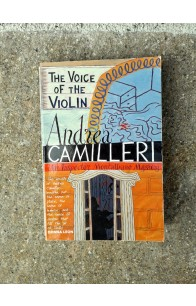 The Voice of the Violin, Andrea Camilleri (ant.)