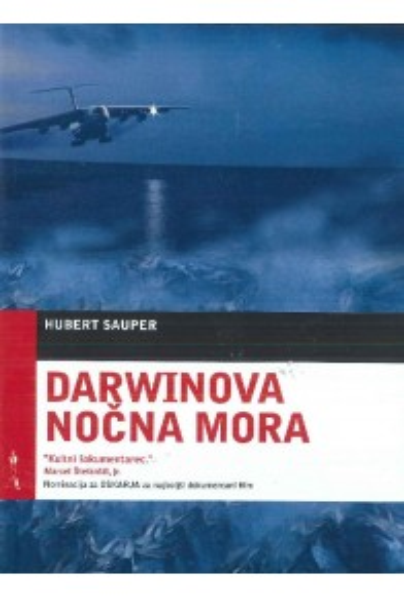 Darwinova nočna mora (Darwin's Nightmare) - DVD