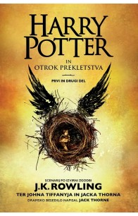 Harry Potter in otrok prekletstva