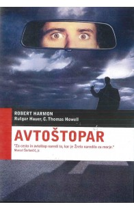 Avtoštopar (The Hitcher) - DVD