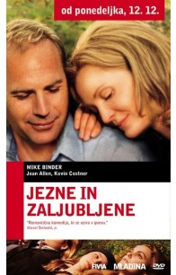 Jezne in zaljubljene (The Upside of Anger) - DVD