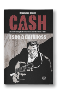 Cash - I See a Darkness