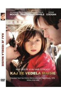 Kaj je videla Maisie (What Maisie Knew)