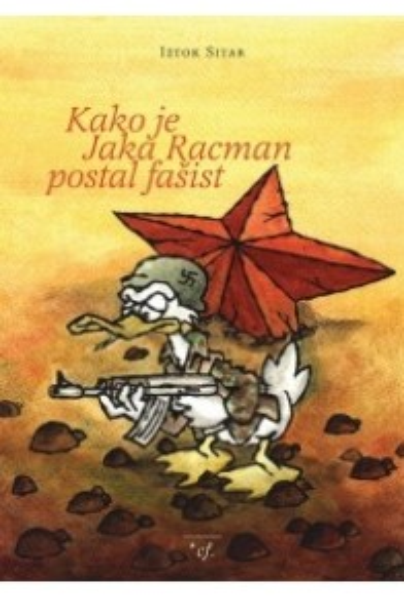 Kako je Jaka Racman postal fašist