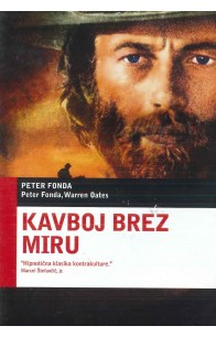 Kavboj brez miru (The Hired Hand) - DVD