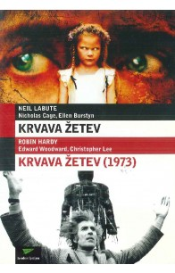 Krvava žetev (The Wicker Man) 1973 / 2006 - DVD