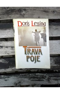 Trava poje, Doris Lessing (ant.)