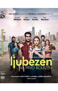 Ljubezen na prvo bolezen (The Big Sick)
