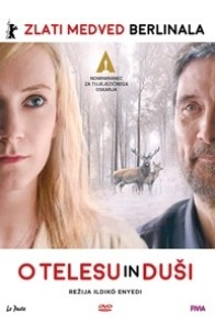 O telesu in duši (On Body and Soul)  DVD