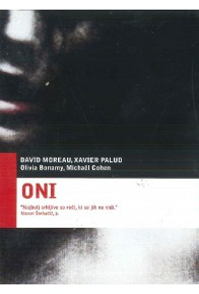 Oni (Ils) - DVD