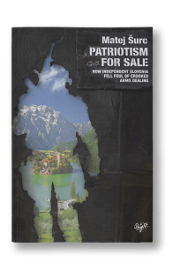 Patriotism for Sale [e-book]