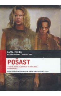 Pošast (Monster) - DVD