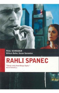 Rahli spanec (Light Sleeper) - DVD