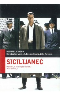 Sicilijanec (The Sicilian) - DVD