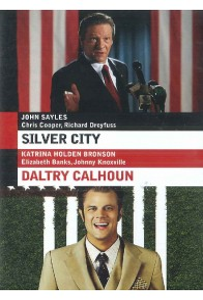 Silver City / Daltry Calhoun - DVD