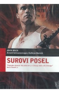 Surovi posel (Raw Deal) - DVD