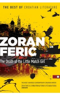 The Death of the Little Match Girl
