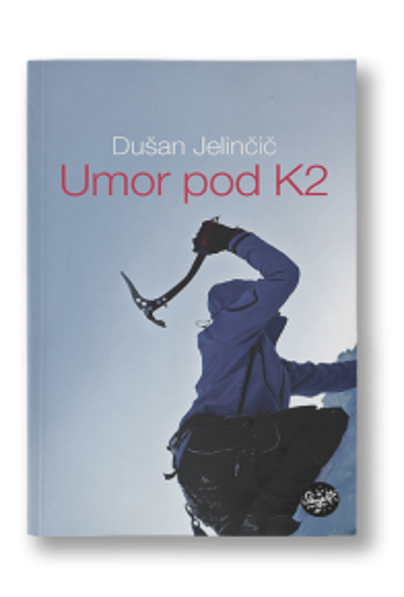 Umor pod K2 [e-knjiga]