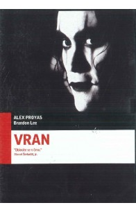 Vran (The Crow) - DVD