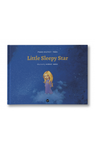 Little Sleepy Star