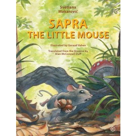 Sapra the Little Mouse