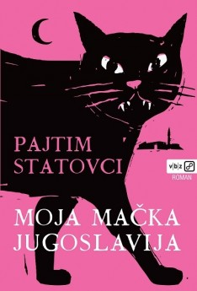 Moja mačka Jugoslavija