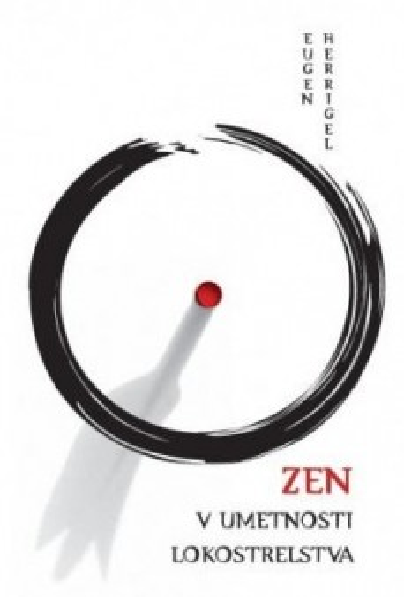 Zen v umetnosti lokostrelstva