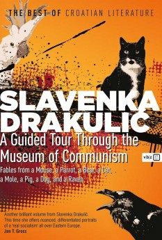 A Guided Tour Through the Museum of Communism