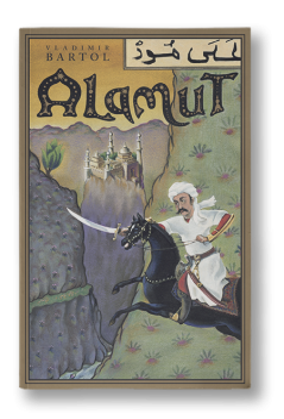 Alamut [e-knjiga]