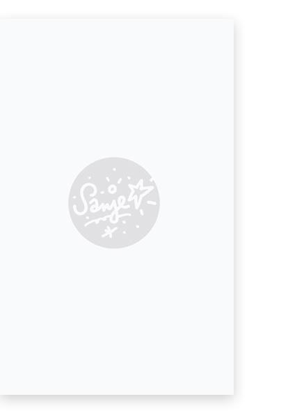 Alamut (English) trda vezava