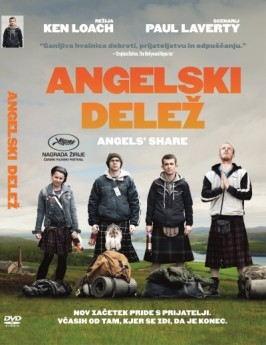 Angelski delež (Angel's Share)