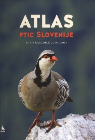Atlas ptic Slovenije