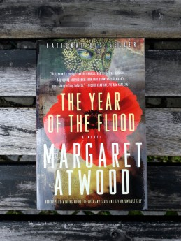 The Year Of The Flood, Margaret Atwood (ant.)