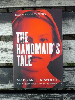 The Handmaid's Tale, Margaret Atwood, (ant)