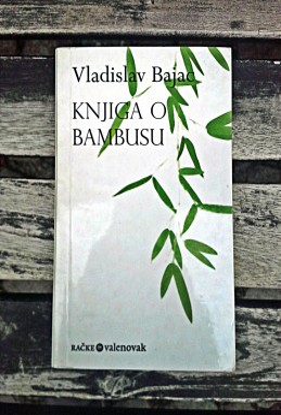 Knjiga o bambusu (žepnica)