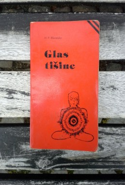 Glas tišine, Helena P. Blavatsky (hrv.) (ant.)