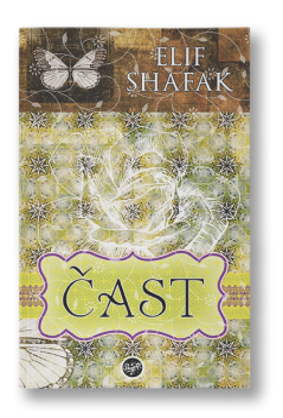 ČAST (E-KNJIGA) (Elif Shakaf)