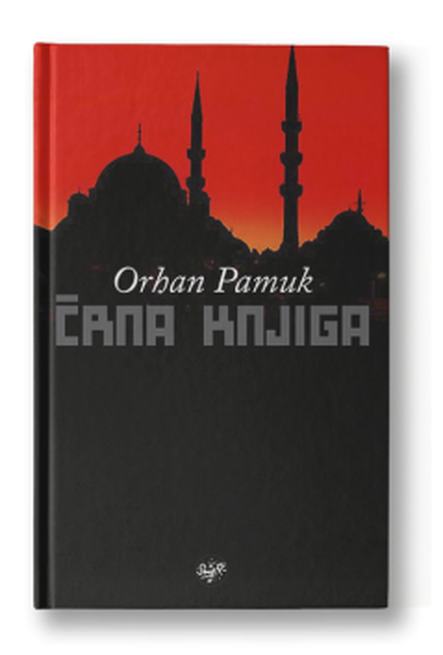 Črna knjiga