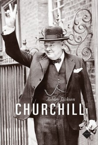 Churchill - Biografija