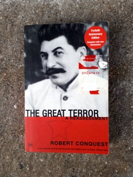 The Great Terror, Robert Conquest (ant.)