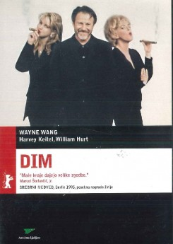 Dim (Smoke) - DVD
