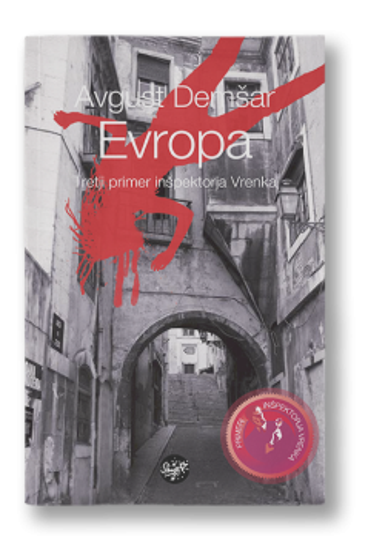 Evropa [e-knjiga]