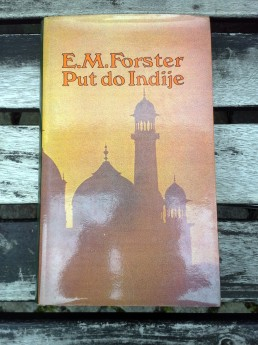 Put do Indije, E.M. Forster (hrv.) (ant.)