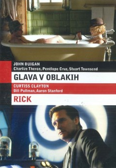 Glava v oblakih (Head in the Clouds) / Rick - DVD